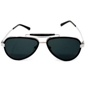ガガミラノ サングラス メンズ&レディース GaGa MILANOFRED 54サイズ ブラック vol8 02