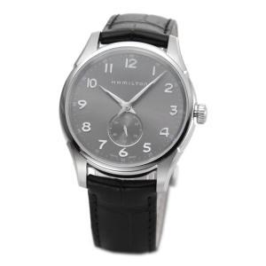 ハミルトン 腕時計 メンズ JAZZMASTER ジャズマス...