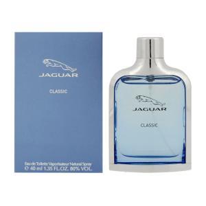 ジャガー 香水 フレグランス メンズ ジャガークラシック JAGUAR オードトワレ 40mL|vol8