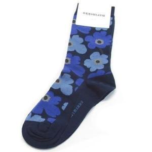 マリメッコ ソックス 靴下 レディース&メンズ marimekko 25.0cm-26.0cm|vol8