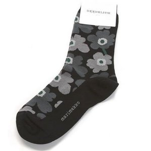 マリメッコ ソックス 靴下 レディース&メンズ marimekko 23.5cm-24.5cm|vol8