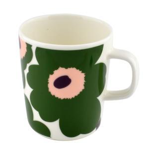マリメッコ マグカップ レディース UNIKKO MUG marimekko 花柄 250ml
