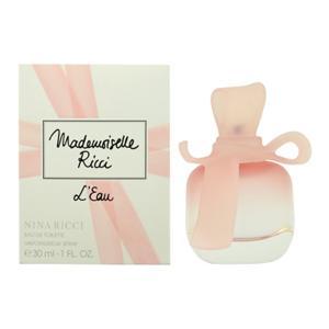 ニナリッチ 香水 フレグランス レディース マドモワゼルリッチーロー NINA RICCI 30mL|vol8