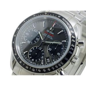 オメガ 腕時計 メンズ スピードマスター SPEEDMASTER DATE OMEGA グレー vol8