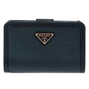 プラダ 二つ折り財布 レディース PRADA|vol8
