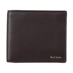 ポールスミス 二つ折り財布 メンズ PaulSmith|vol8
