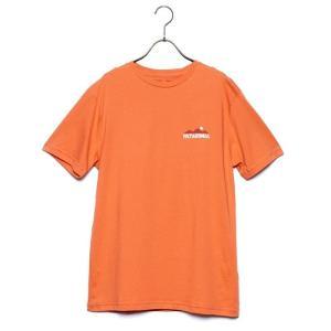パタゴニア Tシャツ カットソー メンズ patagonia 半袖 クルーネック Sサイズ