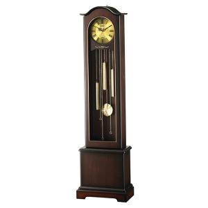 リズム 置き時計 おき時計 メンズ&レディース RHYTHM 電波 ブラウン|vol8