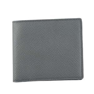 スマイソン 二つ折り財布 メンズ SMYTHSON GY|vol8
