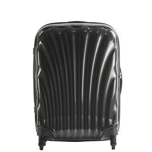 サムソナイト スーツケース キャリーバッグ レディース&メンズ Samsonite 55サイズ BK|vol8