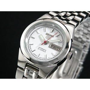 セイコー 腕時計 レディース セイコー5 SEIKO5 SEIKO 自動巻き|vol8
