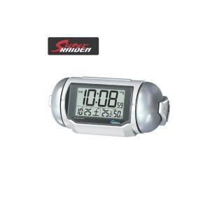 セイコー 目覚まし時計 めざまし時計 アラームクロック メンズ&レディース SEIKO|vol8