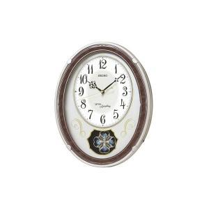 セイコー からくり時計 掛け時計 かけ時計 メンズ&レディース からくり時計 電波時計 SEIKO|vol8