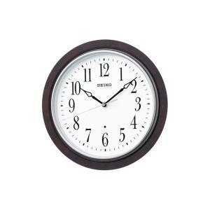セイコー 掛け時計 かけ時計 メンズ&レディース 電波時計 SEIKO 電波|vol8