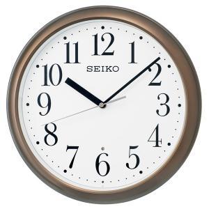 セイコー 掛け時計 かけ時計 メンズ&レディース スタンダード SEIKO ホワイト|vol8