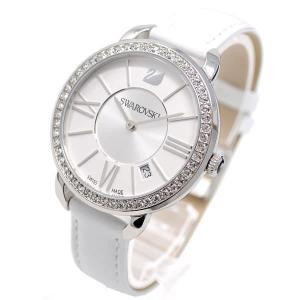 スワロフスキー 腕時計 レディース AILA DAY Watch SWAROVSKI レザー|vol8