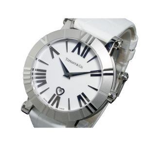 ティファニー 腕時計 レディース アトラス ATLAS Ti...