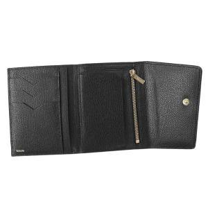 ヴァレクストラ 三つ折り財布 メンズ&レディース Valextra BK vol8 03