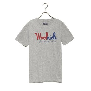 ウールリッチ Tシャツ カットソー キッズ&ジュニア WOOLRICH 16サイズ グレー|vol8