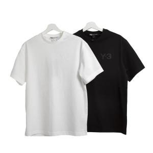 ワイスリー Tシャツ カットソー メンズ Y-3 半袖 クルーネック 無地 Mサイズ ホワイト vol8 06