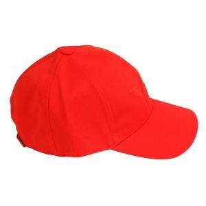 ワイスリー ベースボールキャップ 野球帽子 メンズ&レディース Y-3 ロゴ レッド|vol8|03