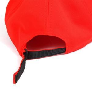 ワイスリー ベースボールキャップ 野球帽子 メンズ&レディース Y-3 ロゴ レッド|vol8|04
