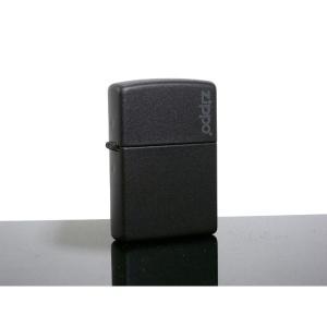 ジッポー ライター メンズ&レディース マット ブラック Zippo|vol8