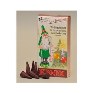 煙だし人形用 お香 クリスマス(Chistmas) の香り|volksmarkt