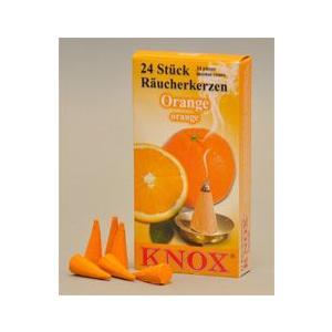 煙だし人形用 お香 オレンジの香り|volksmarkt