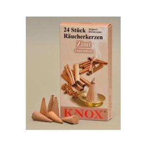 煙だし人形用 お香 シナモンの香り|volksmarkt