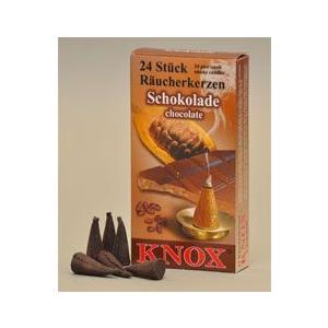 煙だし人形用 お香 チョコレートの香り|volksmarkt