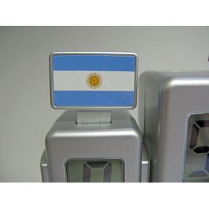 ティップキック用タイマー専用 サウンドチップ 「アルゼンチン国歌」|volksmarkt