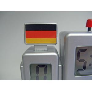 ティップキック用タイマー専用 サウンドチップ 「ドイツ国歌」-ドイツの歌-|volksmarkt
