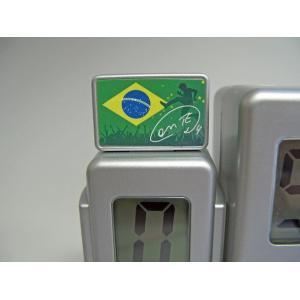 ティップキック用タイマー専用 サウンドチップ 「ブラジルサンバ」|volksmarkt