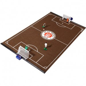 ティップキック FCザンクトパウリ エディション サッカーゲーム テーブルゲームセット ドイツのおもちゃ|volksmarkt
