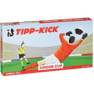 ドイツのサッカーゲーム  ティップキック ジュニアカップ セット|volksmarkt