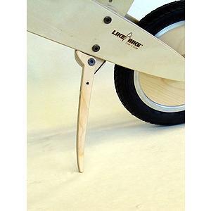 ドイツ製 木製 子供用自転車 ライクアバイク専用スタンド|volksmarkt