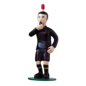 ティップキック用審判 ホイッスル音付き サッカーゲーム テーブルゲーム ドイツのおもちゃ|volksmarkt