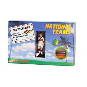 サッカーゲーム   ティップキック用キッカー 「ドイツ代表」 エディション サウンドチップ付き|volksmarkt