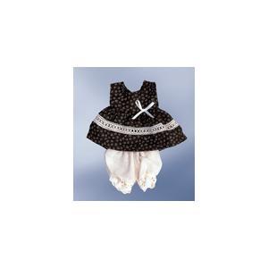 木製 テディー・ベア人形 衣装 (18cmのテディ用)|volksmarkt