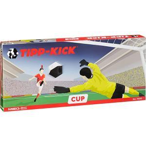 ドイツのサッカーゲーム  ティップキック カップ セット|volksmarkt