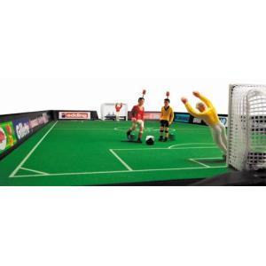 ドイツのサッカーゲーム  ティップキック スポーツスタジアム セット|volksmarkt|02