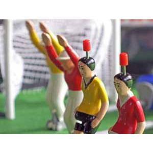 ティップキック スポーツセット サッカーゲームセット ドイツのおもちゃ|volksmarkt|06