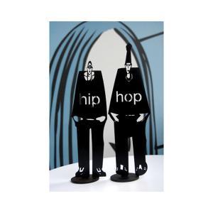 「ヒップ・ホップ Hip Hop」|volksmarkt