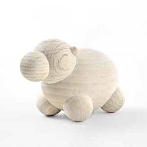 milaniwood 「かば-Hippo-」|volksmarkt