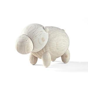 milaniwood 「あかちゃん かば-Baby Hippo-」|volksmarkt