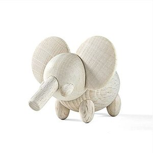milaniwood 「あかちゃん ぞう-Baby Eleph-」|volksmarkt
