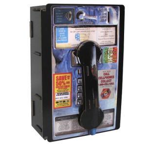 ヴェルクハウス 木製ケース 【アメリカの公衆電話型】|volksmarkt