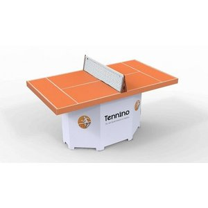ダンボール製 テーブルテニスゲーム  【Tennino】|volksmarkt