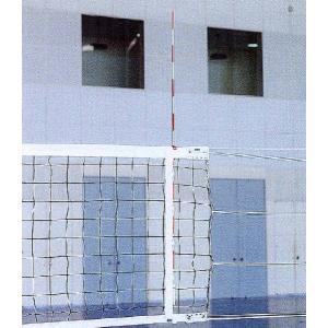 アシックス(asics) バレーボールアンテナセット AS241010|volleyballassist